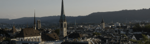 Zürich Skyline